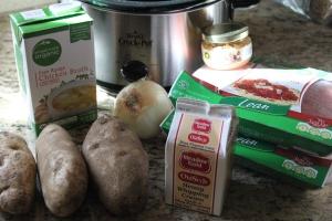 Crock Pot Zuppa Toscana Soup | PlannedBite