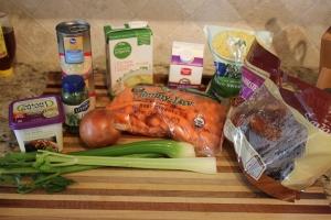 Crock Pot Chicken Corn Chowder | PlannedBite