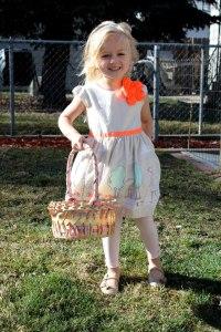 McKenna - 2013 Easter